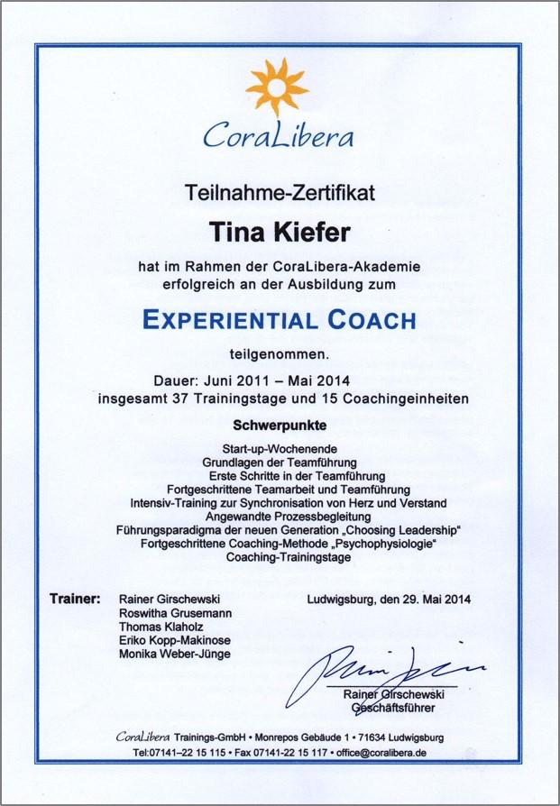 Experiental-Coach